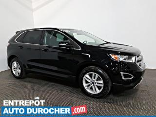 Used 2018 Ford Edge SEL AWD AIR CLIMATISÉ - Caméra de Recul for sale in Laval, QC