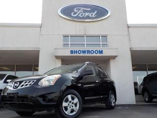 Used 2011 Nissan Rogue S for sale in Mount Brydges, ON