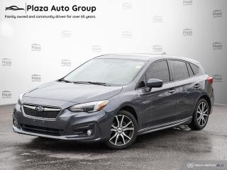 Used 2018 Subaru Impreza Touring for sale in Orillia, ON
