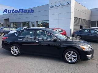 Used 2013 Nissan Altima SL 2.5L *Cuir/Leather *Bluetooth *Toit-Ouvrant for sale in Saint-Hubert, QC
