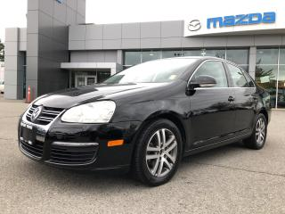 Used 2006 Volkswagen Jetta Sedan 2.5L for sale in Surrey, BC
