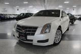 Photo of White 2011 Cadillac CTS