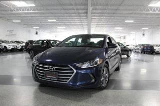 Used 2018 Hyundai Elantra REAR CAM I HEATED SEATS I CAR PLAY I KEYLESS ENTRY I CRUISE for sale in Mississauga, ON