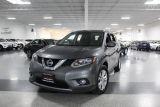 Photo of Grey 2016 Nissan Rogue