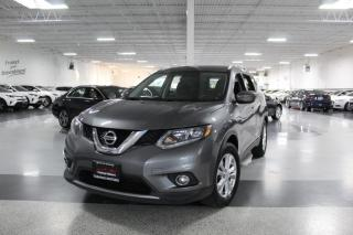 Used 2016 Nissan Rogue SV I NO ACCIDENTS I HEATED SEATS I PUSH START I REAR CAM for sale in Mississauga, ON