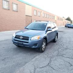 Used 2010 Toyota RAV4 4WD |CLEAN CARFAX|ACCIDENT FREE|LOW MILAGE for sale in Richmond Hill, ON