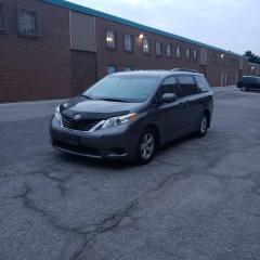 Used 2011 Toyota Sienna V6|LE|CLEAN CARFAX|CERTIFIED|WARRANTY for sale in Richmond Hill, ON