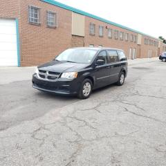 Used 2012 Dodge Grand Caravan 4DR WGN for sale in Richmond Hill, ON