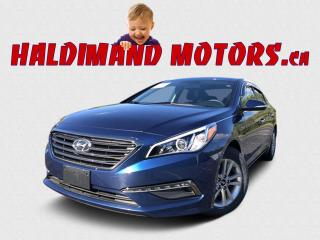 Used 2017 Hyundai Sonata GLS 2WD for sale in Cayuga, ON