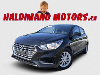 Used 2019 Hyundai ACCENT SE 2WD for sale in Cayuga, ON