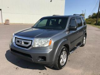Used 2009 Honda Pilot 4 RM 4 portes LX for sale in Québec, QC