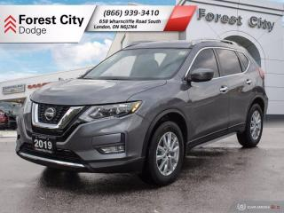 Used 2019 Nissan Rogue for sale in London, ON