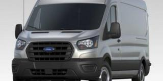 New 2020 Ford Transit Cargo Van HR CARGO RWD for sale in Abbotsford, BC
