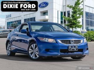 Used 2008 Honda Accord Cpe EX for sale in Mississauga, ON