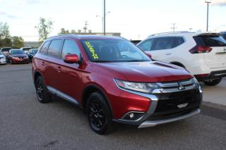 Used 2016 Mitsubishi Outlander SE TOURING AWC TOIT*CAMÉRA*MAIN LIBRE for sale in Lévis, QC