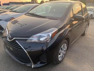 Used 2015 Toyota Yaris Hayon 3 portes, boîte automatique, CE for sale in Trois-Rivières, QC