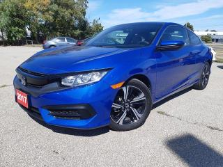 Used 2017 Honda Civic LX for sale in Beamsville, ON