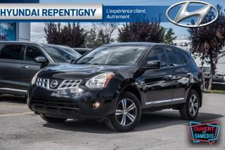 Used 2013 Nissan Rogue 2.5L**A/C, MAGS, GROUPE ÉLECTRIQUE** for sale in Repentigny, QC