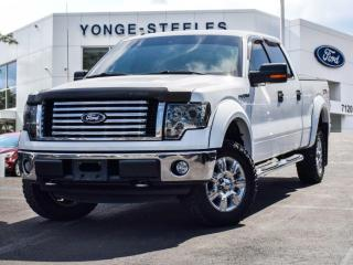 Used 2012 Ford F-150 XLT for sale in Thornhill, ON