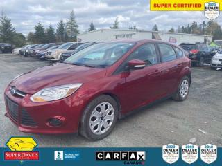Used 2014 Ford Focus SE for sale in Dartmouth, NS