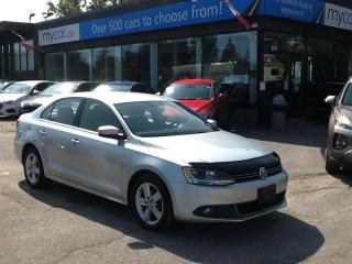 Used 2012 Volkswagen Jetta 2.0 TDI Comfortline for sale in North Bay, ON