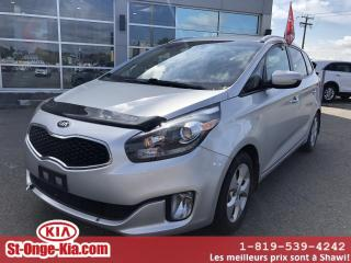 Used 2014 Kia Rondo LX familiale 4 portes BA for sale in Shawinigan, QC