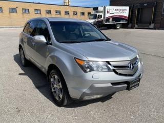 Used 2007 Acura MDX LEATHER | ROOF | HEATED SEATS | PRICE TO SELL for sale in Toronto, ON
