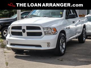Used 2017 Dodge Ram 1500 for sale in Barrie, ON