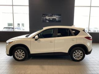 Used 2015 Mazda CX-5 GX 4 portes à traction intégrale, boîte for sale in St-Georges, QC