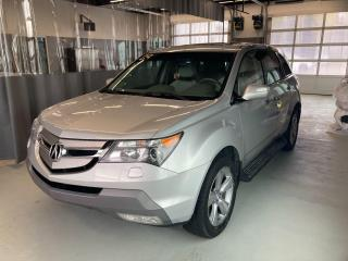 Used 2009 Acura MDX Tech Pkg **CUIR**AWD** for sale in Val-d'Or, QC