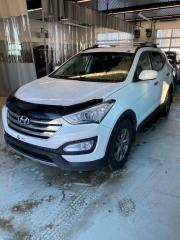 Used 2014 Hyundai Santa Fe Sport Premium **Hitch**Barre de toît** for sale in Val-d'Or, QC