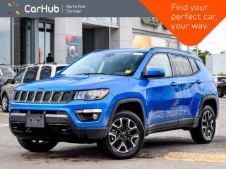 New 2020 Jeep Compass Upland II for sale in Thornhill, ON