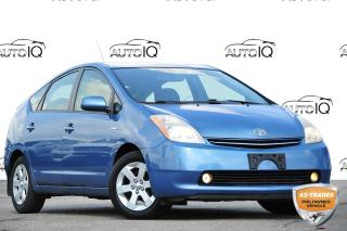 Used 2007 Toyota Prius AS TRADED | HYBRID | AUTO | AC | for sale in Kitchener, ON