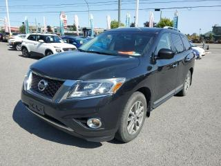 Used 2015 Nissan Pathfinder 4WD 4dr SV for sale in Gatineau, QC