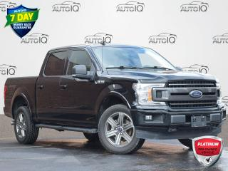 Used 2018 Ford F-150 XLT CREW CAB | SPORT | SUNROOF | 3.5L ECOBOOST | HEATED SEATS | 20