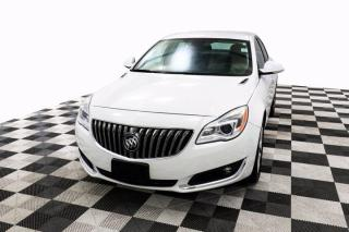 Used 2016 Buick Regal Leather Cam Heated Seats for sale in New Westminster, BC