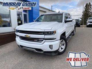Used 2017 Chevrolet Silverado 1500 *LOCAL TRADE,LEATHER, LOADED* LTZ for sale in Nipawin, SK