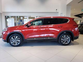New 2020 Hyundai Santa Fe Luxury for sale in Calgary, AB