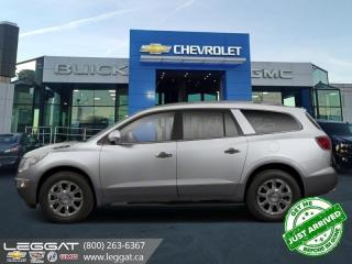 Used 2012 Buick Enclave CXL for sale in Burlington, ON
