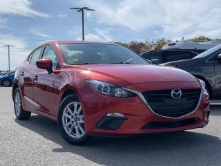 Used 2016 Mazda MAZDA3 GS HEATED SEATS, BLUETOOTH for sale in Midland, ON