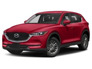 Used 2019 Mazda CX-5 GX for sale in Tillsonburg, ON
