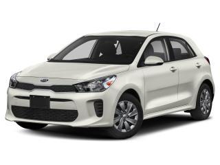 Used 2018 Kia Rio LX+ for sale in Tillsonburg, ON