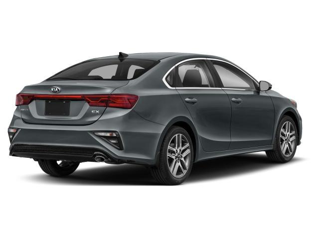 2021 Kia Forte EX Premium