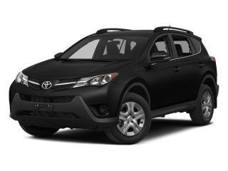 Used 2014 Toyota RAV4 XLE for sale in Tillsonburg, ON