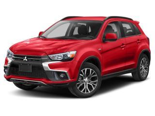 Used 2019 Mitsubishi RVR SE for sale in Tillsonburg, ON