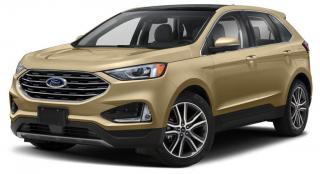 New 2020 Ford Edge Titanium for sale in Newmarket, ON