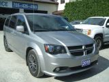 Photo of Silver 2019 Dodge Grand Caravan