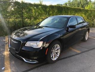 Used 2015 Chrysler 300 Touring  for sale in Scarborough, ON