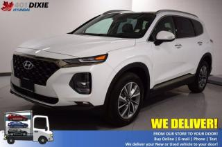 New 2020 Hyundai Santa Fe Preferred for sale in Mississauga, ON