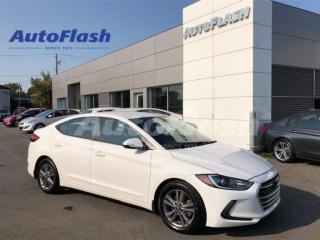 Used 2018 Hyundai Elantra GL *Blind-Spot *Camera *Push-start for sale in St-Hubert, QC
